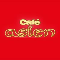 Café Asien - Kristianstad