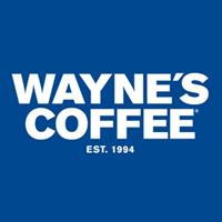 Wayne's Coffee - Kristianstad