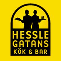 Hesslegatans Kök & Bar - Kristianstad