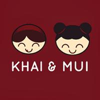 Khai & Mui - Kristianstad