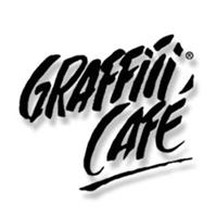 Graffiti Café - Kristianstad
