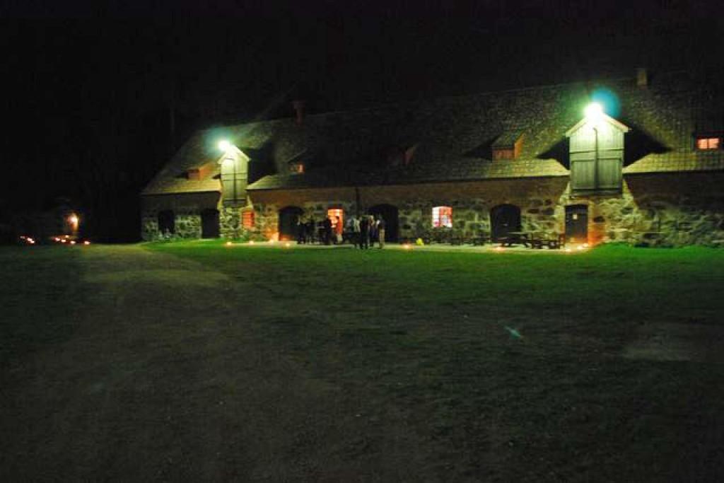 Carlssons Taverna