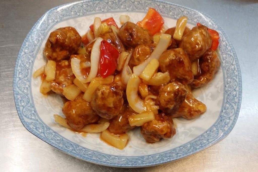 Restaurang Kimpo