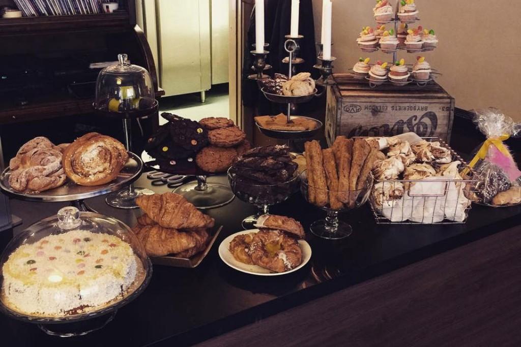 Nya Café Fenix