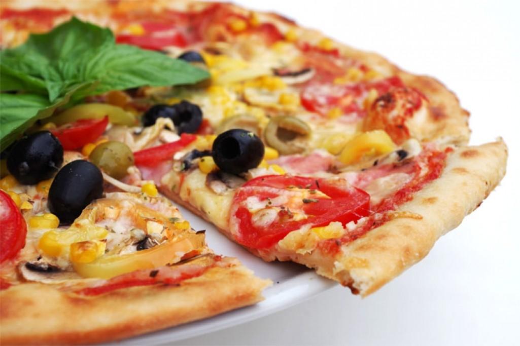 Pizzeria Nya Roma