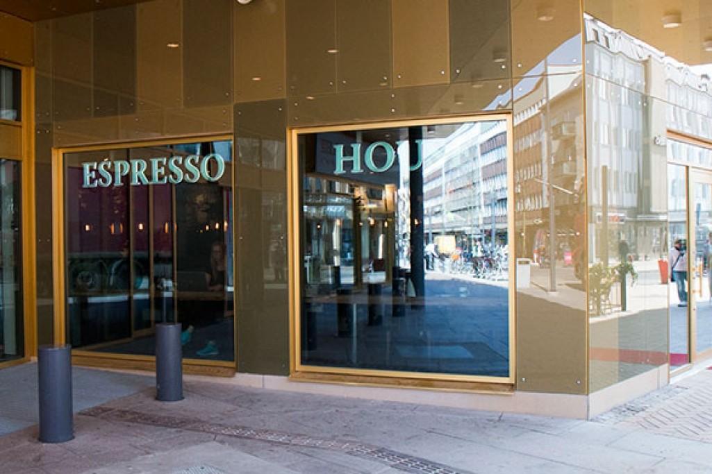Espresso House Gallerian